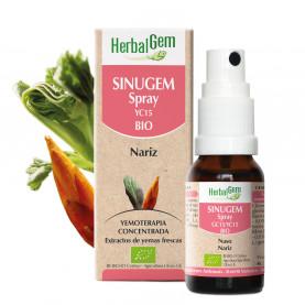 Sinugem - Spray - 10 ml | Herbalgem