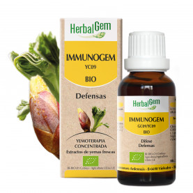 IMMUNOGEM - 50 ml | Herbalgem