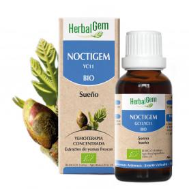 NOCTIGEM - 50 ml | Herbalgem