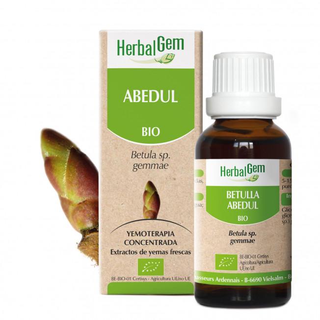ABEDUL - 15 ml   Herbalgem