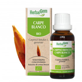 CARPE BLANCO - 15 ml | Herbalgem