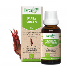 PARRA VIRGEN - 15 ml | Herbalgem