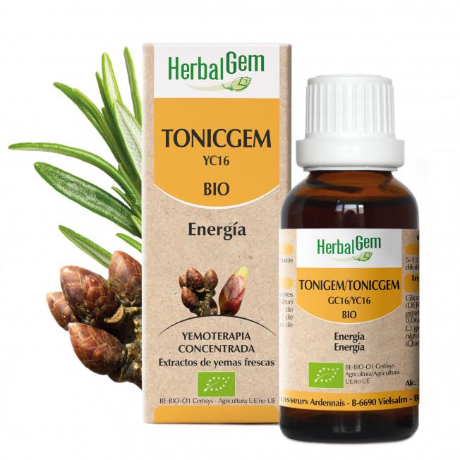 TONICGEM - 15 ml   Herbalgem