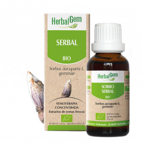 SERBAL - 50 ml | Herbalgem