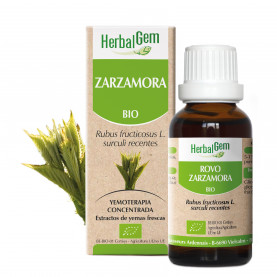 ZARZAMORA - 50 ml | Herbalgem