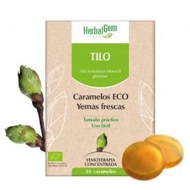 TILO - 24 chicles | Herbalgem