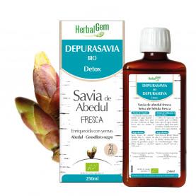 DEPURASAVIA - 250 ml | Herbalgem
