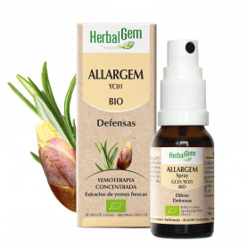 Allargem spray - 10 ml | Herbalgem